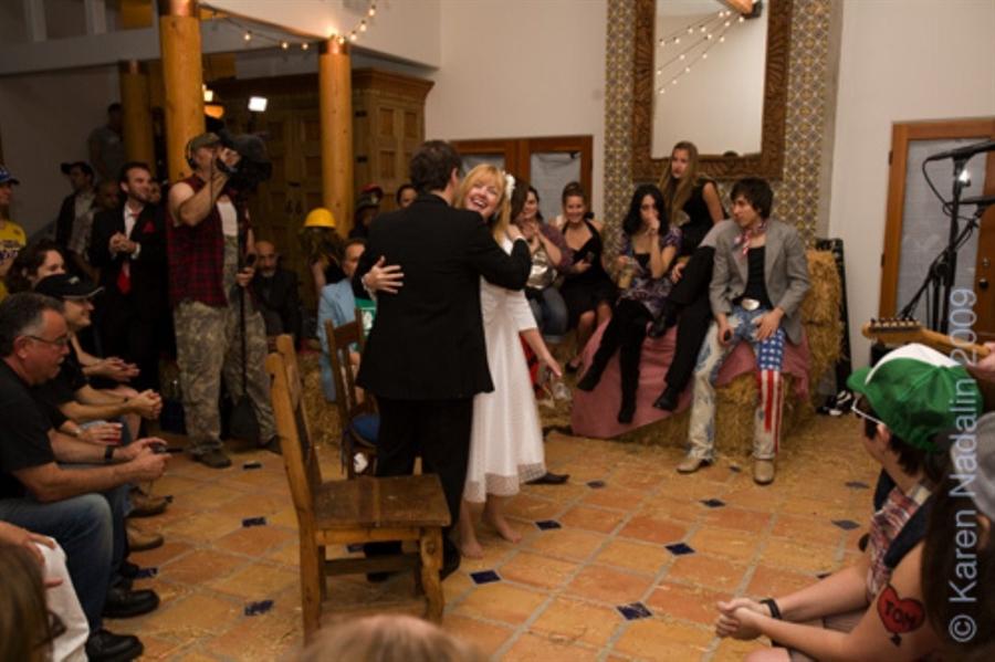 Home [whitetrashwedding.net]  White Trash Wedding Guests